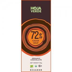 hoja verde 72 arriba esmeraldas bio