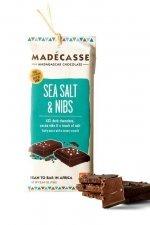 madecasse met zeezout en nibs