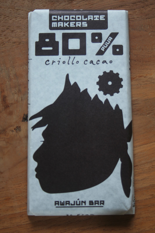 awajun 80% criollo cacao