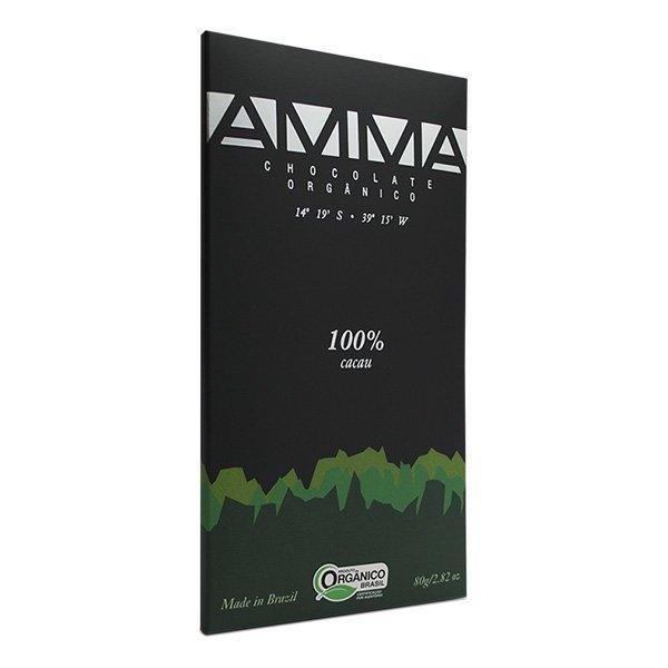 amma brazilie biologisch 100