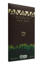 amma 75 brazilie tree to bar chocolade