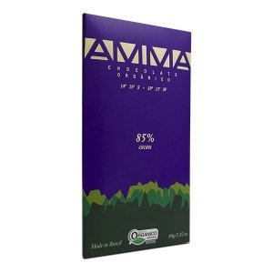 amma bio chocolade