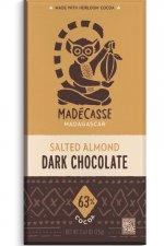 madecasse gezouten amandel chocolade