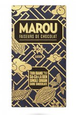 marou tien giang faiseurs de chocolat 70 dark