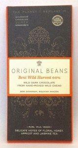 Original Beans Wild Harvest