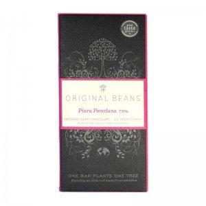 Original Beans Piura Porcelana