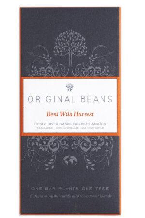 original beans beni wild harvest