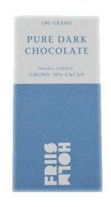 Chuno chocola van Friis Holm