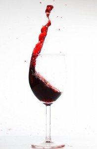 chocolade combinatie wijn