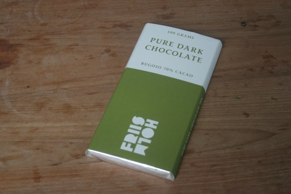 Rugoso Friis Holm pure chocola