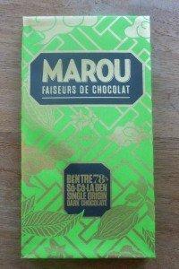 Marou ben tre 78% cacao