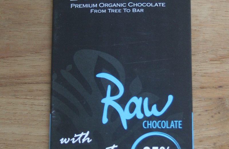 Nieuwe Chocolade