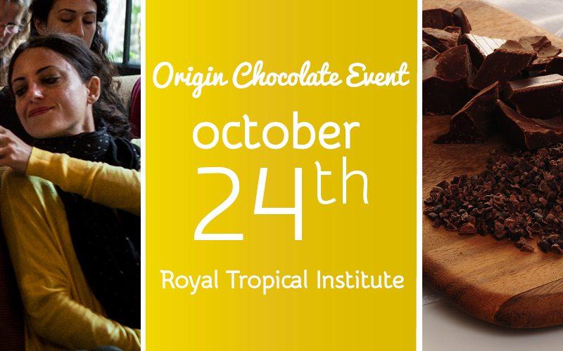 Chocolade Origine Festival