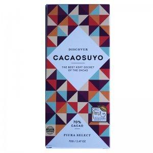 cacaosuyo piura select 70%