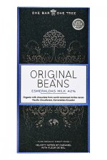 melkchocolade van original beans esmeraldas met snufje zout