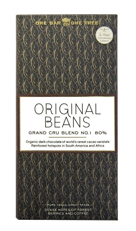 original beans grand cru blend