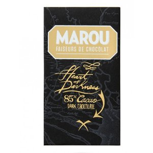 marou heart of darkness vietnam 85% puur