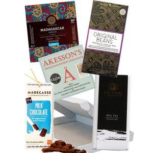 melkchocolade pakket een mooi cadeau voor liefhebbers van melkchoco
