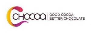 chocoa festival logo