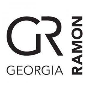 georgia ramon chocolade logo