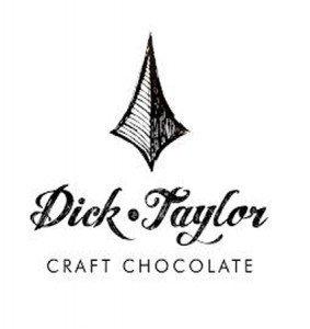 dick taylor chocolade logo