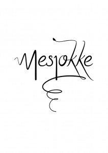 mesjokke chocolade logo