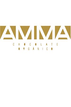 amma chocolade logo