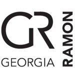 georgia ramon logo - chocolade uit duitsland