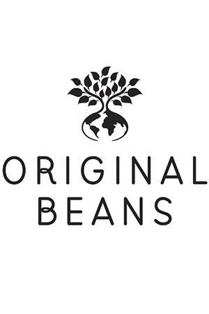 original beans chocolade logo