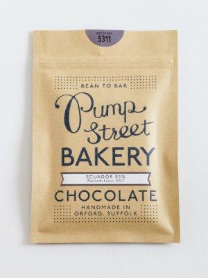 ecuador chocola van pump street bakery handgemaakt