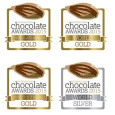 Winners – International Chocolate Awards Americas