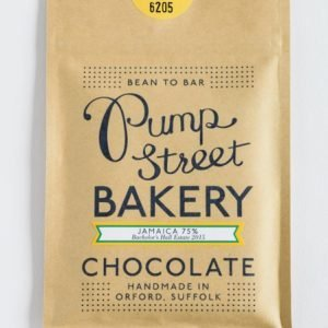 pump street bakery chocolade uit jamaica