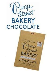 pump street bakery logo met chocoladreep