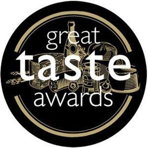 great taste awards voor beste chocolade