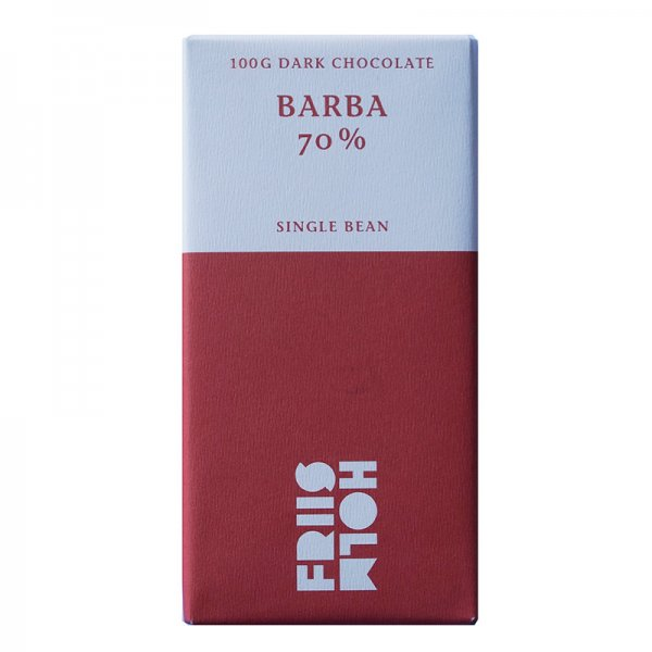 zachte chocolade friis holm barba