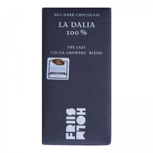 100% puur chocolade la dalia nicaragua