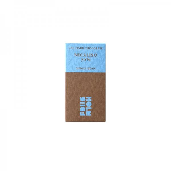 friis holm mini chocolate nicaliso chocolate mikkel friis holm denmark