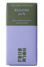 friis holm bad fermenation chocolate bar