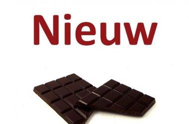 nieuwe chocolades online in onze webwinkel te kopen of bestellen - nieuw
