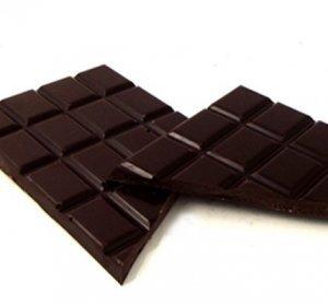 chocolade twee repen die erg lekker en puur zijn en online te bestellen bij chocoladeverkopers