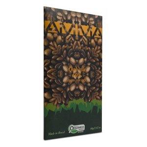 amma chocolade met koffie nibs