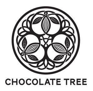 chocolate tree logo