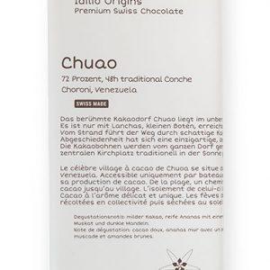 idilio venezuela chuao chocolade