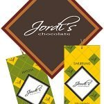 jordi's chocolade uit tschjechie bean to bar origine en thee