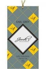 earl grey thee in witte chocolade van jordi's