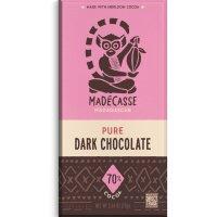 madecasse 70% puur madagskar tree to bar chocolade direct trade eerlijk fair for life