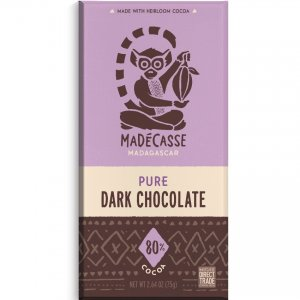 madecasse bean to bar puur fair direct trade
