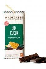 madecasse fair for life chocolade fairtrade eerlijk afrika