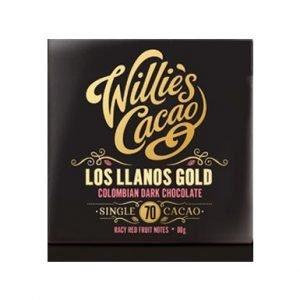 willie's cacao bean to bar uit de uk heerlijke ambachtelijke chocolade