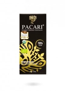 pacari quemazon single region chocolate awards